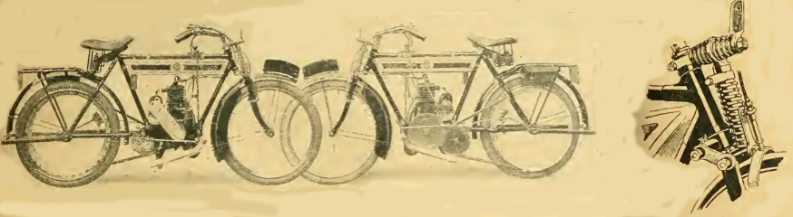 1914 RADCO 2SPD
