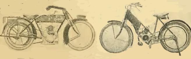 1914 REGAL PECO+PACER