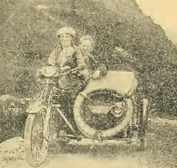 1914 RILEY
