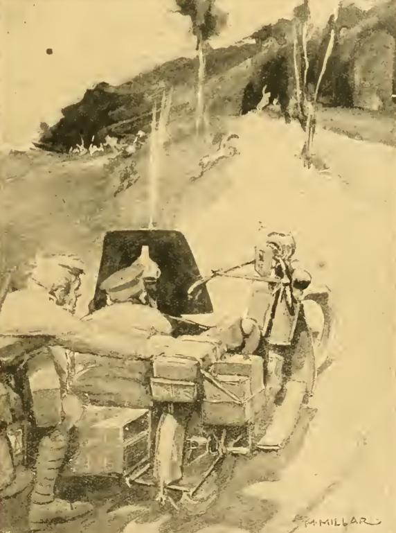 1914 SCOTT GUN AW