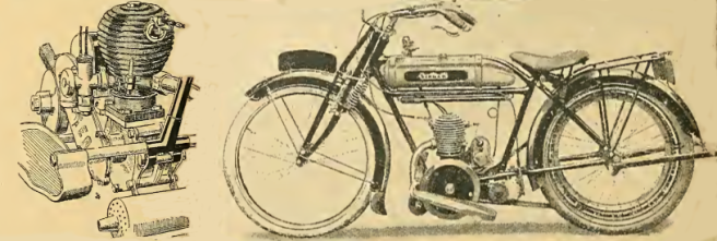 1914 SINGER 2STK