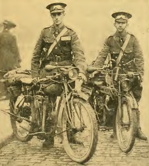 1914 SIRETT