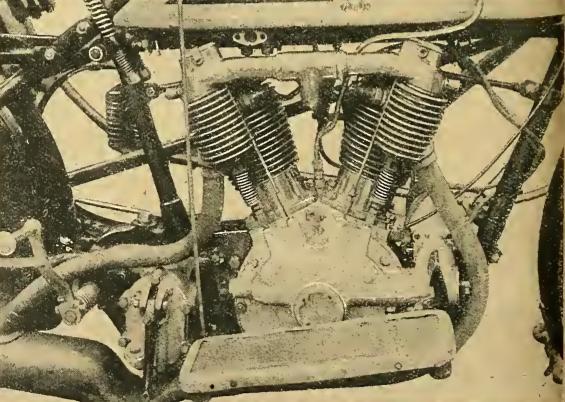 1914 SPACKE