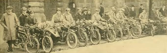 1914 SPECIALS