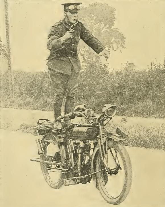 1914 STANDINGUP