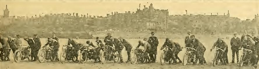 1914 STANDREWS