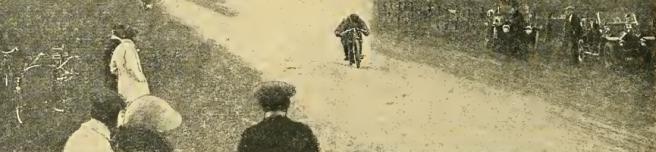 1914 OZ RACE TYLER