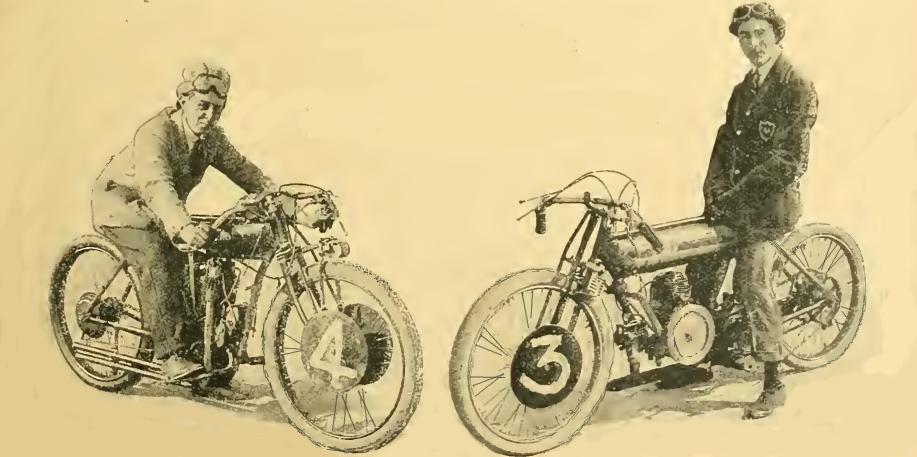 1914 VARSITY