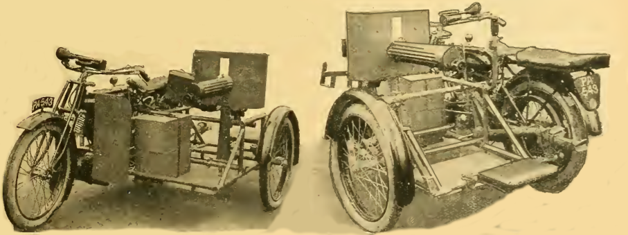 1914 ZENITH GUN COMBO