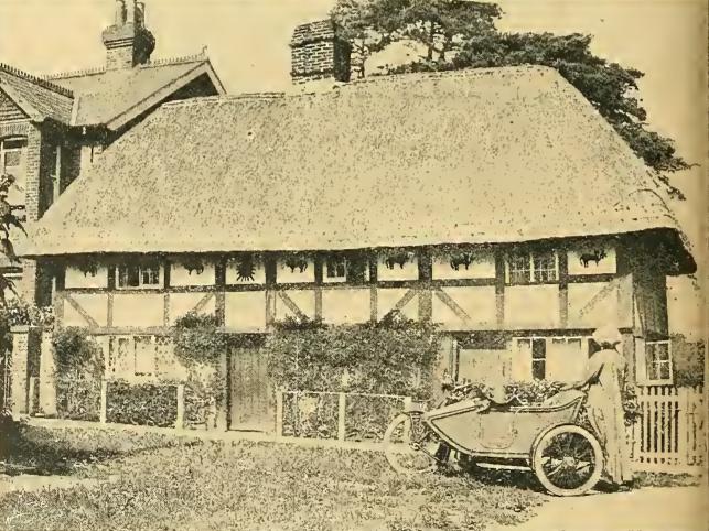1914 HENFIELD