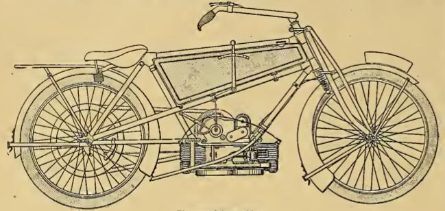 1914 RAYNER