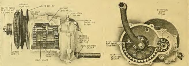 1915 ARIEL BOX