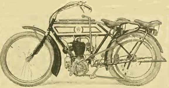1915 BORGO