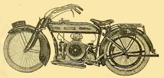 1915 DOUGLAS NEW