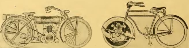 1915 EXCELSIOR DAYTON