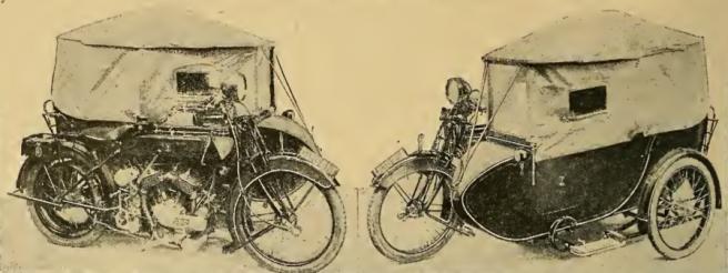1916 EXCELSIOR-MILFORD