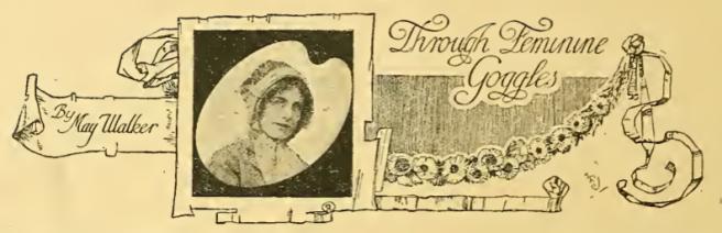 1915 FEMININE AW