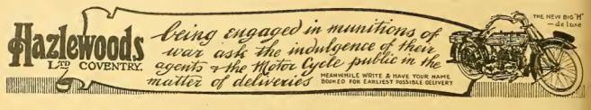 1915 HAZLEWOOD AD