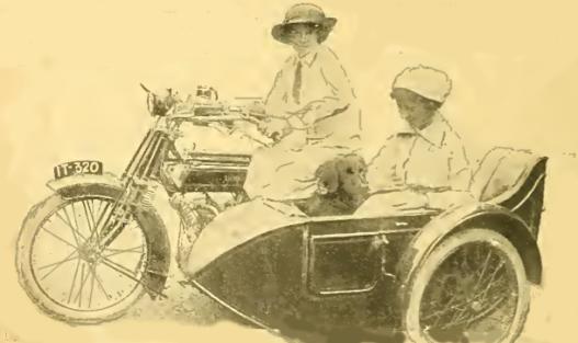 1915 HERTSWOMEN
