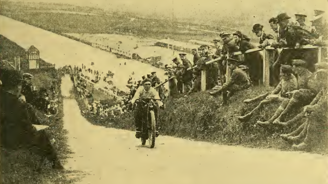 1915 KHAKI E