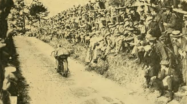 1915 KHAKI2 HOUGHTON