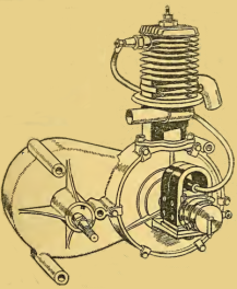 1915 LEVIS SINGLE