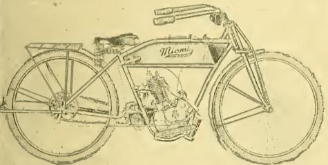 1915 MIAMI