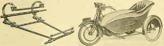 1915 MONTGOMERY SCARS