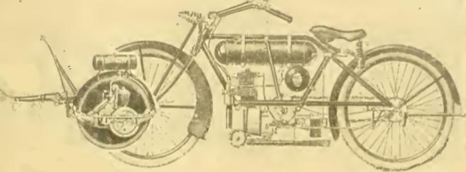 1915 SMITH CLEVELAND