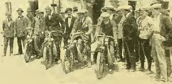 1915 SPANISHRACE SCOTTS