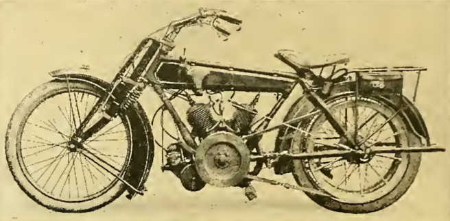 1915 SUN 2STROKE TWIN