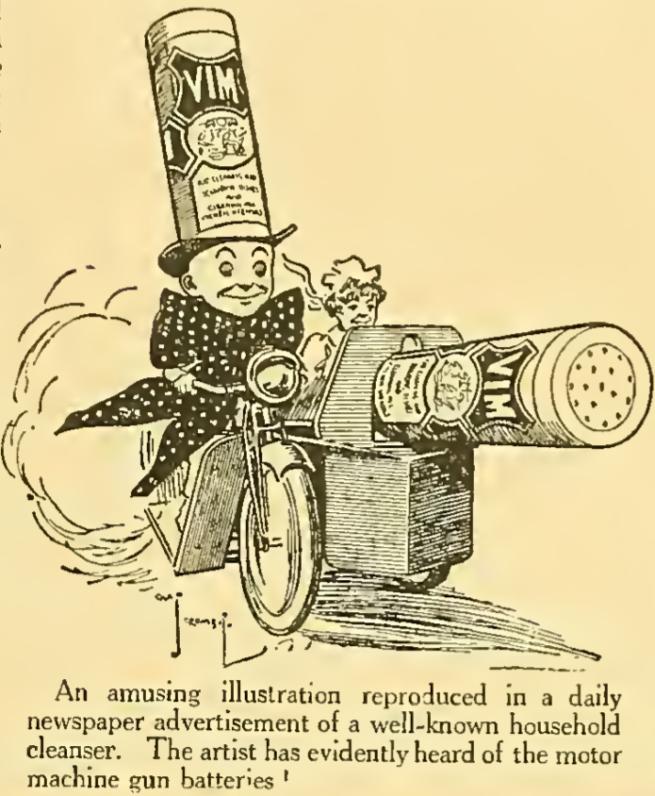 1915 VIM AD