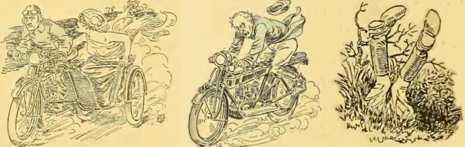 1915 XMAS YARN 5 6 7