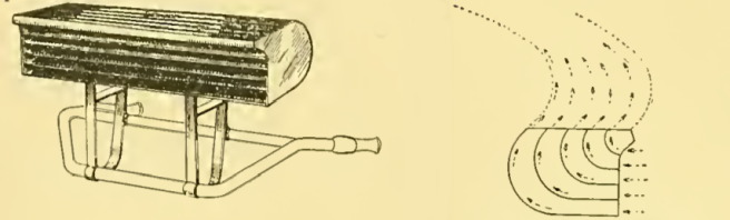 1915 ZILE DEFLECTOR