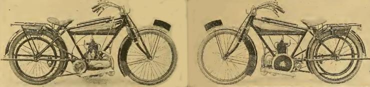 1916 HOBART