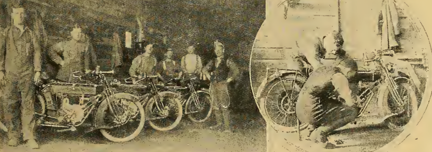 1916 P&Ms@RFC
