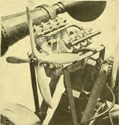 1916 V8 MASCOT