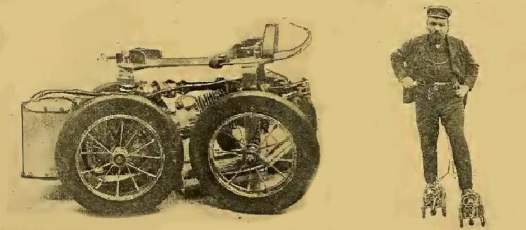 1906 SKATER