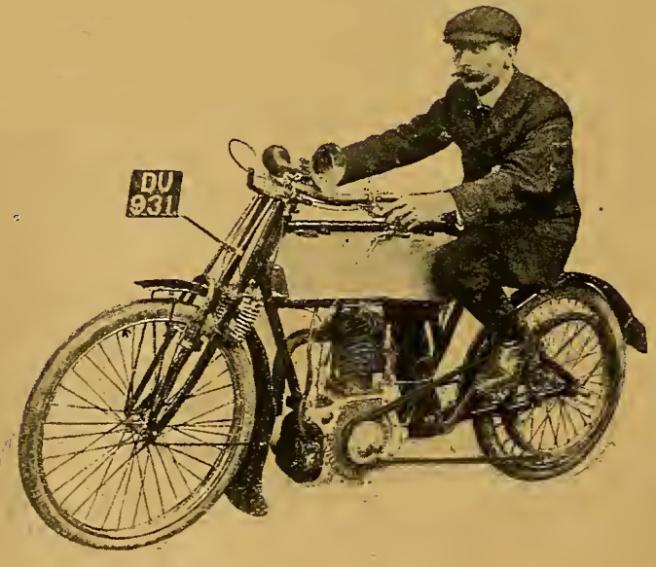 1907 AYTON