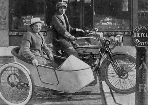 1915 HOTCHKISS