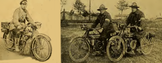 1916 3DONRS