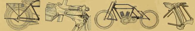 1916 4 SPRINGERS