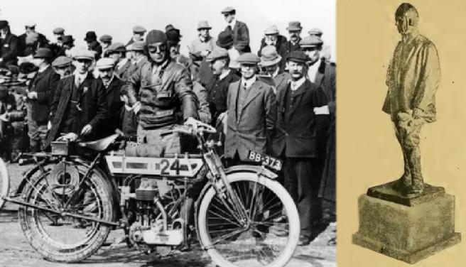 1916 ARBUTHNOT+TROPHY