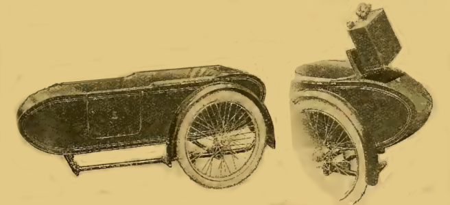 1916 BIG4 SCAR