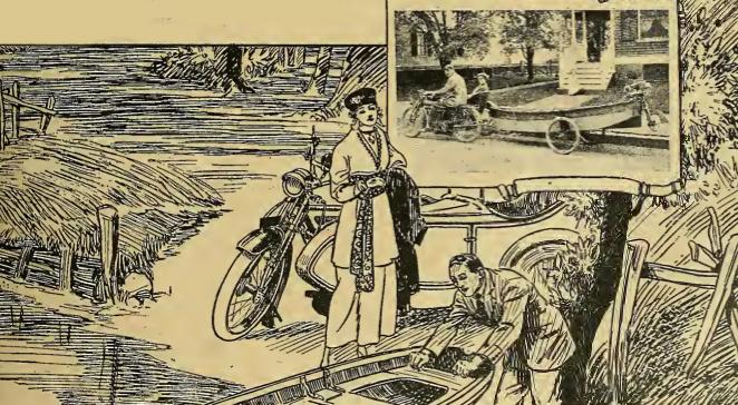 1916 BOAT