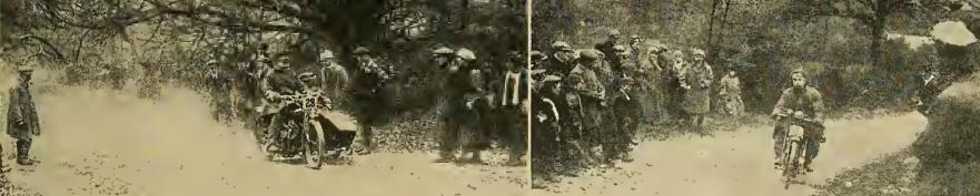 1916 BRUMTRIAL BROWN