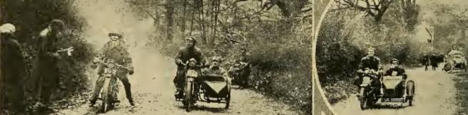 1916 BRUMTRIAL STEVENS
