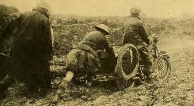 1916 CLYNOMUD