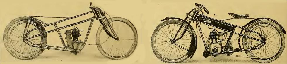1916 DOT DUPLEX