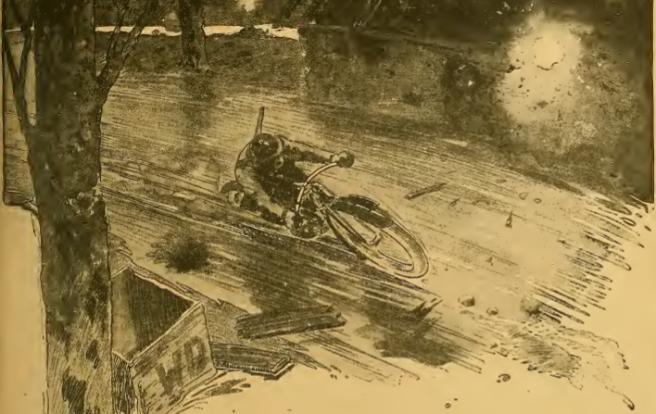 1916 DUNLOP AW